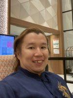 CHONG Yu Zheng